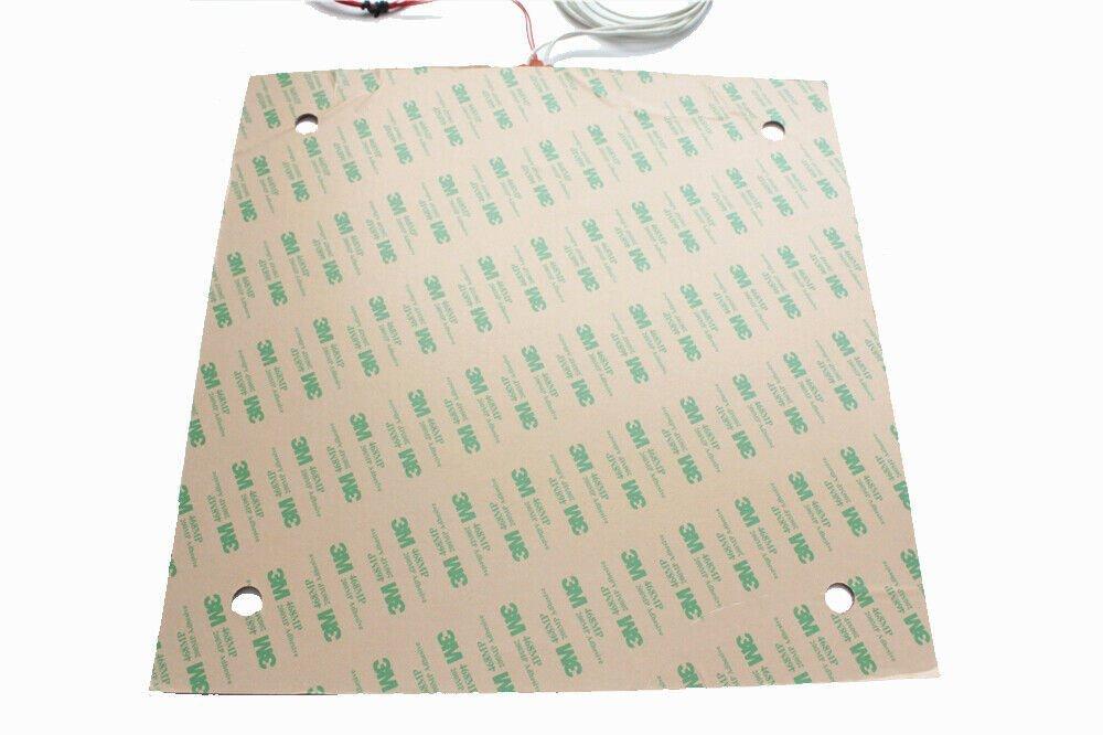 "16"" X 16"" 400 X 400mm w/ Digital Control Creality CR-10 S4 3D Printer JSRGO Pad"
